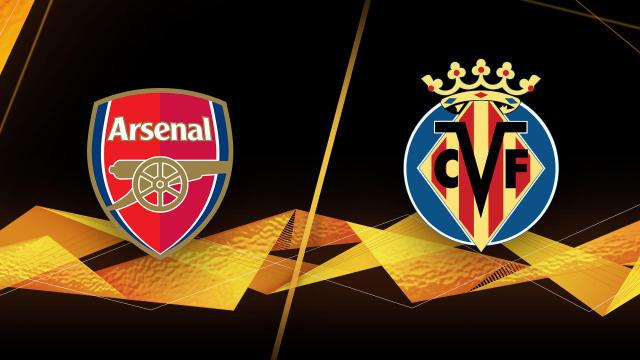 LIVE/ Europa League: Mbyllet ndeshja Arsenal-Villarreal. Rezultati 0-0