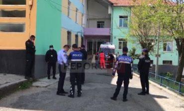 6 MINATORË TË LËNDUAR NË MINIERËN E MARTANESHIT/ Drejtori i Spitalit të Bulqizës: 3 kanë mbërritur me shenja helmi i nga gazi