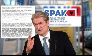 """U SHKARKUAN NGA VETTINGU/ SPAK """"rrethon"""" pasuritë e fshehura të 10 ish-gjyqtarëve pranë Berishës, u emëruan nga PD-ja"""