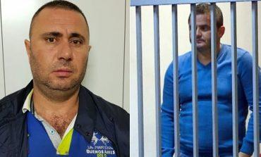 TRAFIKUAN 4 TON KANABIS NË VLORË/ GJKKO burg për Moisi Habilaj dhe 3 anëtarët e grupit të tij