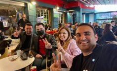ZGJEDHJET NË PD/ Të besuarit e Lulzim Bashës nisin fushatën: Për Shqipërinë e lirë