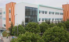 PEDIATRIA E TIRANËS DREJT PËRFUNDIMIT/ Manastirliu publikon PAMJET: Së shpejti spitali më modern...