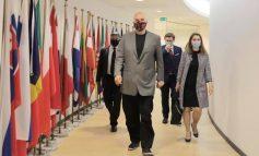 DARKA NË BRUKSEL/ Rama poston PAMJET, ja liderët e pranishëm