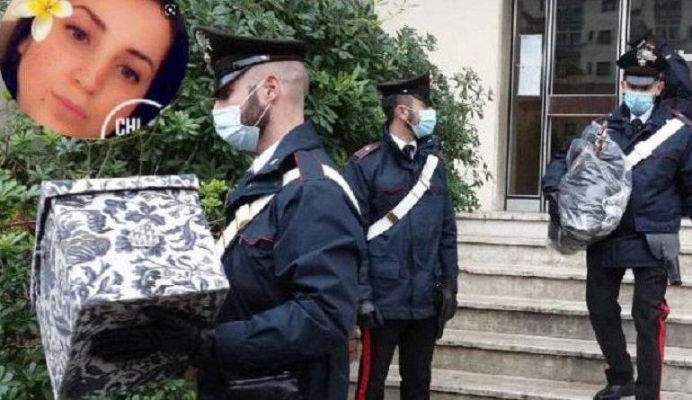 DETAJET E REJA/ Trupat e çiftit Pasho u gjetën në katër valixhe, drejtësia italiane merr vendimin për Elona Kaleshën
