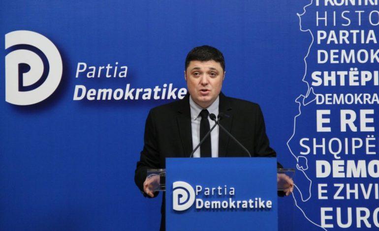 SHPËRTHEN Kandidati i PD: Më 25 prill na tradhtuan aleatët