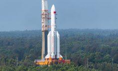RREZIKU QË TË GODASË BANORËT.../ Ja vendet që rrezikojnë nga mbetjet e raketës kineze