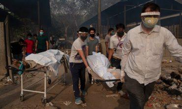 BILANCI DRAMATIK I COVID-19/ Rreth 4200 të vdekur në Indi brenda një dite, numri i të infektuarve në shifra rekord