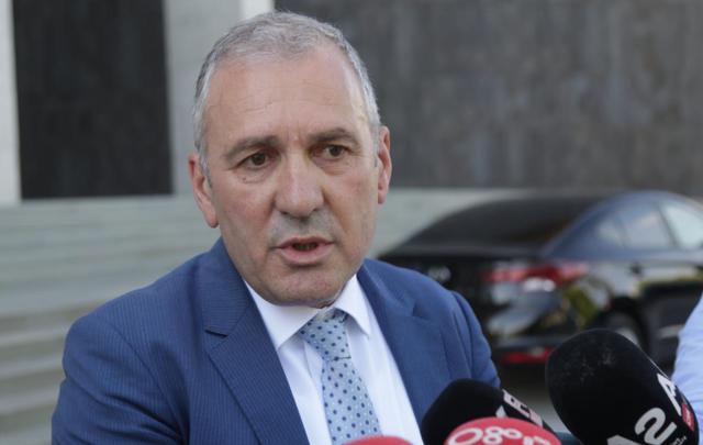 """""""GERDECI""""/ Kreu i SPAK: Fatmir Mediut i mbaroi imuniteti, tani do të gjykohet"""