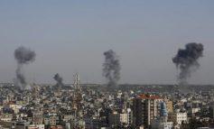 30 TË VDEKUR NGA PËRPLASJA E HAMASIT ME IZRAELIN/ Netanyahu zotohet të intensifikojë sulmet në Gaza