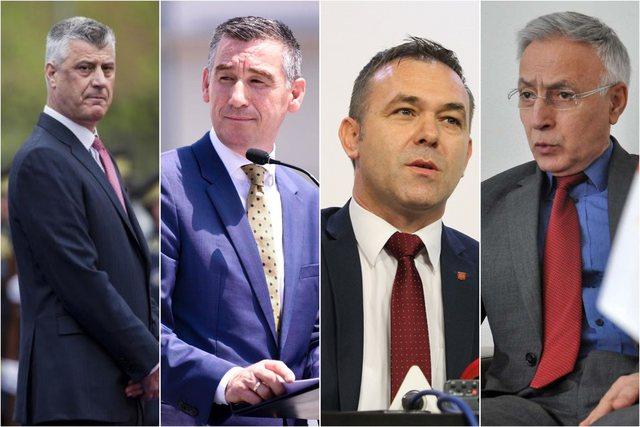 SHANSET/ Si mund të lirohen me kusht Hashim Thaçi dhe ish-krerët e tjerë të UÇK?