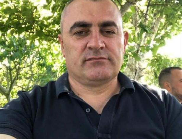 E RËNDË/ Ndërron jetë në moshën 45-vjeçare shefi i komisariatit të Lushnjës Adrian Matani