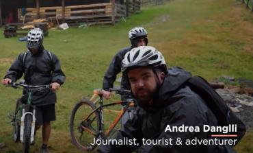 """""""PARAJSË PËR ADHURUESIT E NATYRËS""""/ Gjigandi Euronews vëmendje alpeve shqiptare, thirrje turistëve nga gjithë bota për t'i vizituar (VIDEO)"""