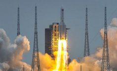 ANKTHIT I VJEN FUNDI/ Ja në cilin Oqean shpërthejnë mbetjet e raketës Kineze
