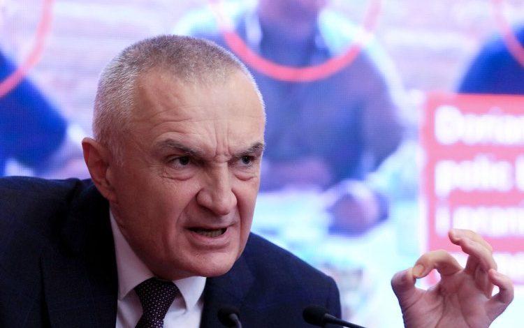 HABIT Gazetari i Berishës: Ilir Metën edhe bari lopësh ta çosh në mal, do të grindet e do bëjë sherrnaja politike