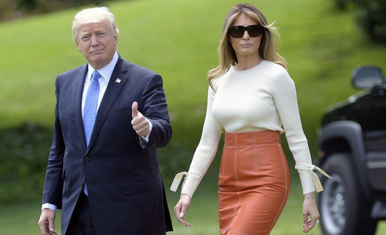 SHBA/ Një tjetër dosje përvëluese për Donald Trump, me filmime seksuale