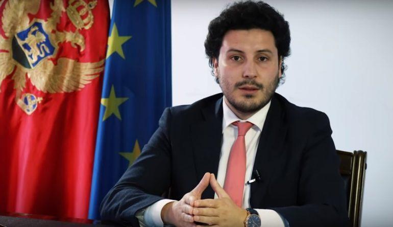 DEKLARATA/ Dritan Abazoviç: S'ka drejtësi në Mal të Zi derisa të paktën një gjykatës të përfundojë në burg