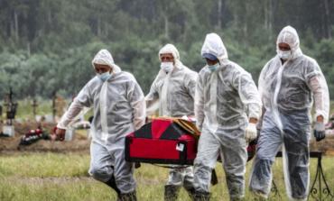 ANALIZA/ Sa vdekje nga Covid-19 janë të pranueshme në një botë post-pandemike?