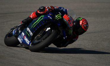 """MOTO GP/ """"Pole position"""" i katërt radhazi për pilotin Quartararo në Jerez"""