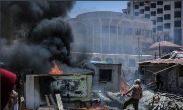 TENSIONET NË LINDJEN E MESME/ A po kryejnë krime lufte Hamasi dhe Izraeli në Gaza? Ja çfarë mendojnë ekspertët