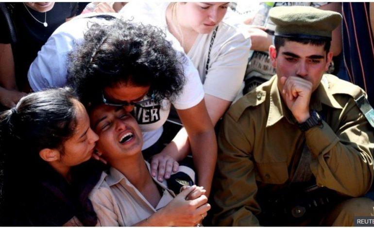 SITUATA NË GAZA/ BBC: Njerëzit vrapojnë të gjejnë strehë, ndërsa konflikti vazhdon. Dhuna nuk kursen as civilët