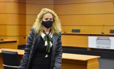 VETTINGU/ Komisioneri Publik ankimon vendimin e KPK për gjyqtaren Marinela Osmani