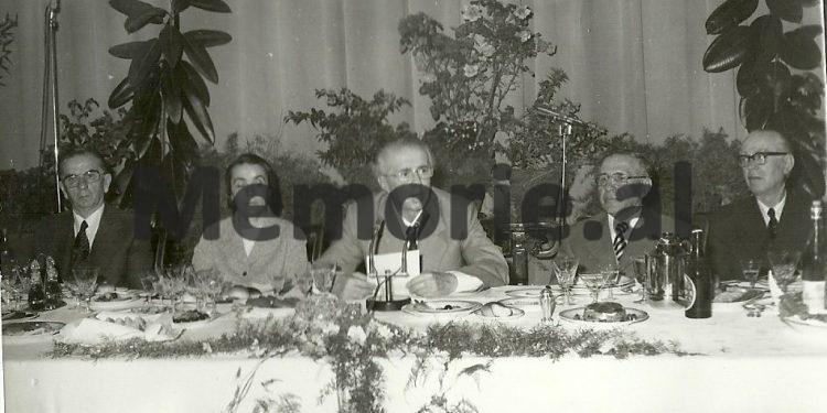 DOSSIER/ Letra sekrete e Hysni Kapos: Kush është ky Jemin Gjana, që s'pranon të heqë antenën e televizorit të Jugosllavisë…
