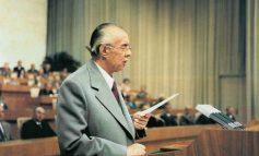DOSSIER/ Çfarë shkruante Enver Hoxha në ditarin e tij më maj '81: Titoja, Moshe Pijade, Miladin Popoviçi kanë folur...