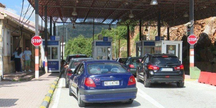 MASAT ANTI-COVID/ Përfundon afati i karantinës për personat që vijnë nga Greqia dhe Maqedonia