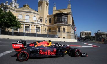 FORMULA 1/ Piloti Verstappen dridhet para garës në Baku: Këtu podiumi është tabu për mua