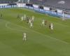 """JUVENTUS-MILAN/ Pas një krosimi nga Calhanoglu, mbrojtësi ndëshkon me kokë """"Bardhezinjtë"""" (VIDEO)"""