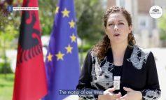 DITA E EUROPËS/ Xhaçka: Jemi afër objektivit të anëtarësimit në BE, Shqipëria ka përmbushur prioritetet