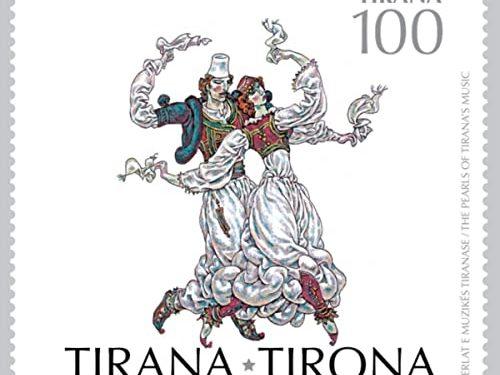 """""""TIRANA 100"""" SUKSES NË BOTË/ Prestigjiozja britanike e rendit në Top of the World"""