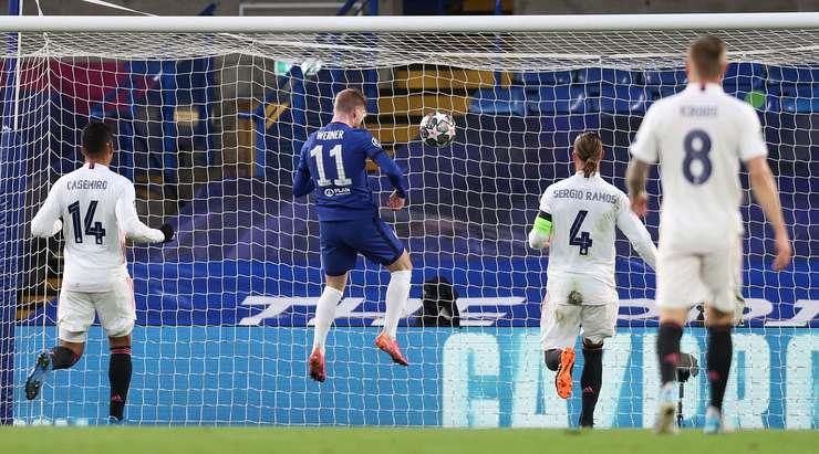 FINALE BRITANIKE NË CHAMPIONS LEAGUE/ Chelsea eliminon Real Madrid dhe fluturon drejt Stambollit