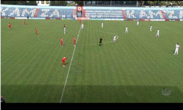 LIVE/ Superiore: Mbyllet ndeshja Kastrioti-Skënderbeu. Rezultati 0-2