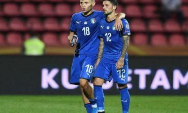 LAJME TË KËQIJA PËR ITALINË/ Mesfushori i Inter-it dëmtohet dhe rrezikon Kampionatin Europian, ja emri...