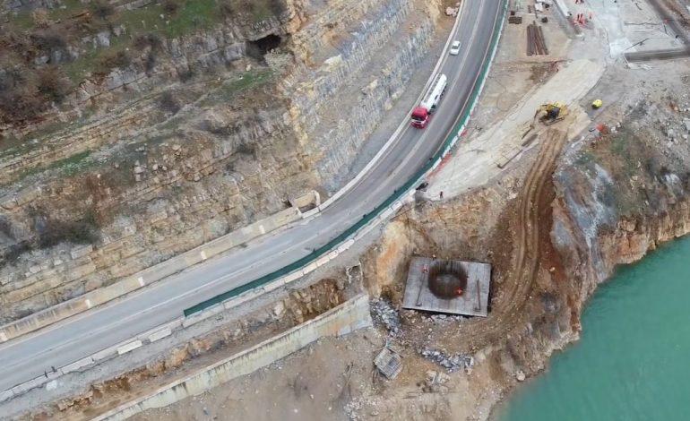 PUBLIKON PAMJET/ Rama për ndërtimin e URËS 300 metra në Kukës: Vepra e munguar mbi Drin