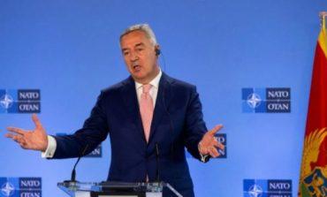 MALI I ZI NUK DËRGON USHTARË NË KFOR/ Gjukanoviç kundër qeverisë pro-serbe: Janë kundër pavarësisë së Kosovës
