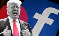 TË TJERA TELASHE PËR TRUMP/ Bordi vendos vazhdimin e bllokimit ish Presidentit në Facebook
