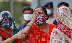 VARIANTI I RI/ Numër rekord i rasteve dhe vdekjeve nga COVID-19 në Indi