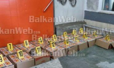 U KAPËN 400 KG NË KOSOVË/ Sekuestrohen edhe armë, para, fishekë, celularë e kompjutera. Ja kush janë 7 të arrestuarit (EMRAT)