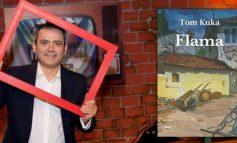 """""""FLAMA""""/ Enkel Demi FITON çmimin e rëndësishëm letrar, renditet mes emrave të njohur të letërsisë"""