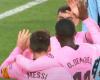 TË PAPËRMBAJTSHËM/ Pas një asist nga Dembele, Pedri ndëshkon Levante-n (VIDEO)