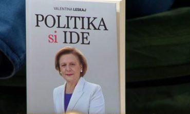 """DORJAN KOÇI/ Modernizmi i politikës dhe jetës sociale të vendit përmes faqeve të librit """"Politika si Ide"""""""