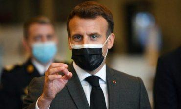 COVID-19/ Presidenti Macron: Anglezët të ndërpresin bllokimin e eksportit të vaksinave