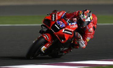 MOTO GP/ Ducati dominon në pistën e Le Mansh, suksesi i dytë radhazi për Jack Miller