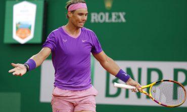 TENIS/ Surpriza në turneun Masters në Madrid, gjermani Zverev eliminon Rafael Nadal