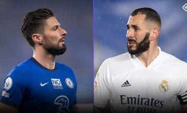 LIVE/ Champions League: Mbyllet ndeshja Chelsea-Real Madrid. Rezultati 2-0