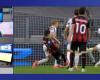 E PABESUESHME/ Shikoni si mesfushori Kessie shpërdoron një rast të artë nga pika e bardhë ndaj Juventus (VIDEO)