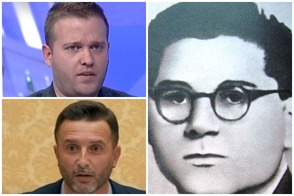DEBATI/ Vrasja e Qemal Stafës, drejtori i Arkivave: Nuk është hero,! Zv.kryeministri Braçe: I doli zot vendit…