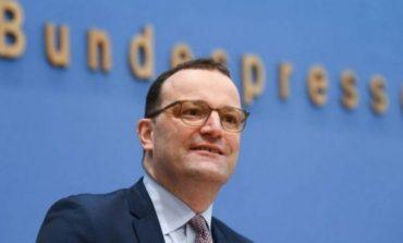 KORONAVIRUSI NË GJERMANI/ Ministri Spahn: Vala e tretë e COVID-19 duket se është kapërcyer